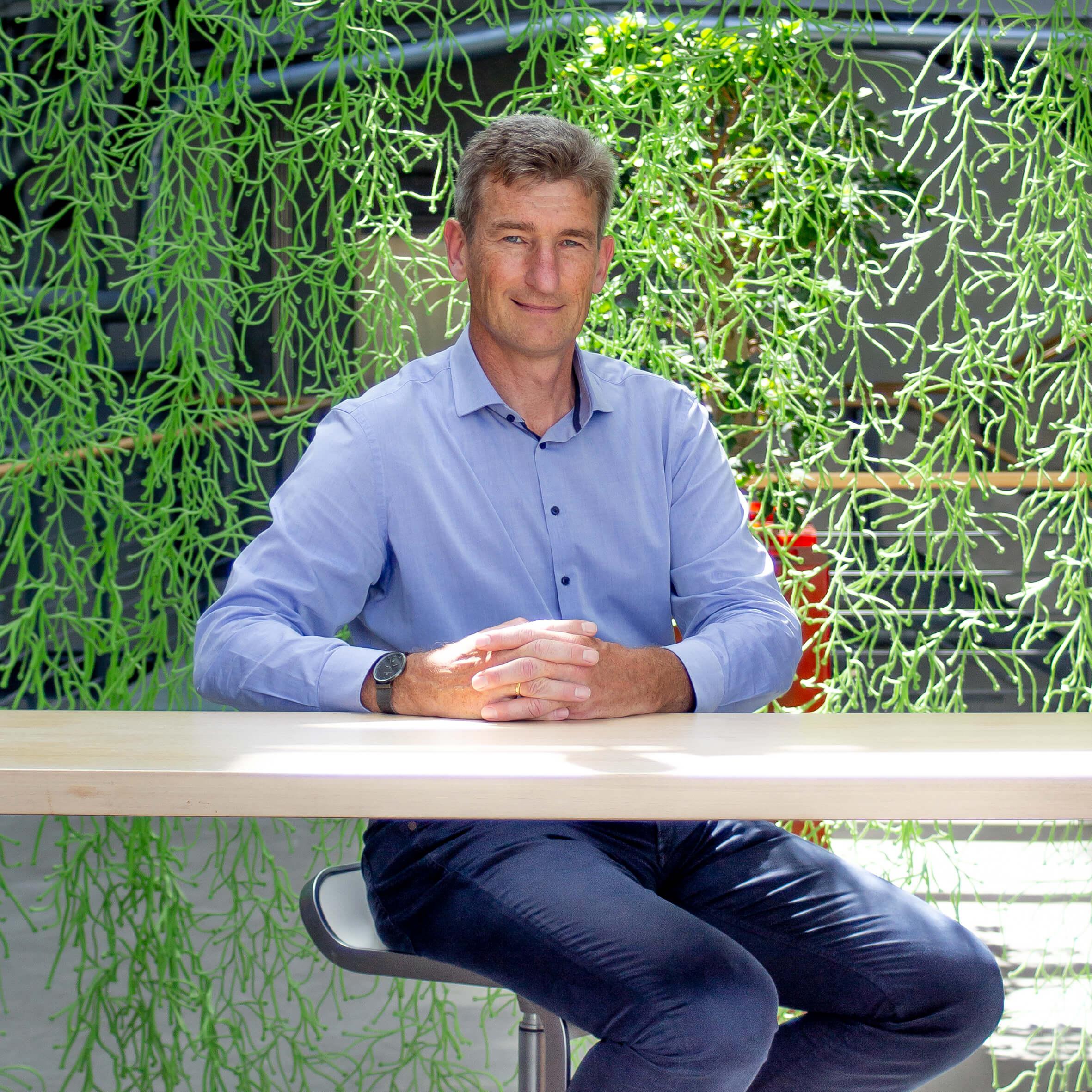 Joachim Reinhardt