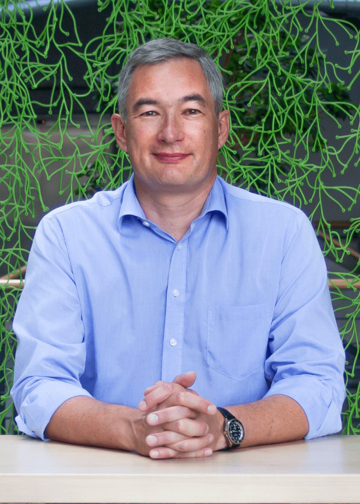 Christian Etzel